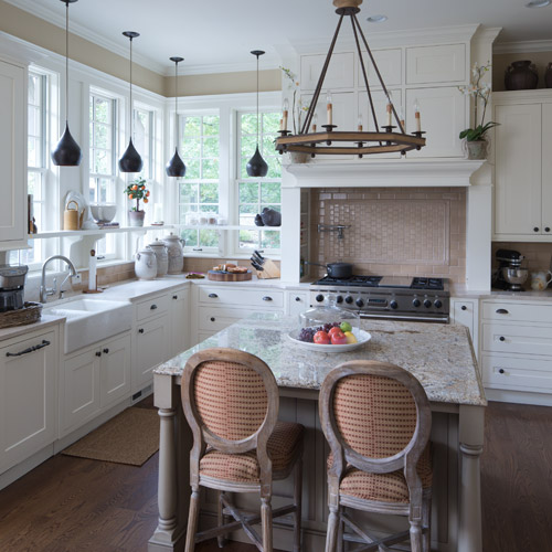 Charming Kitchens By Design