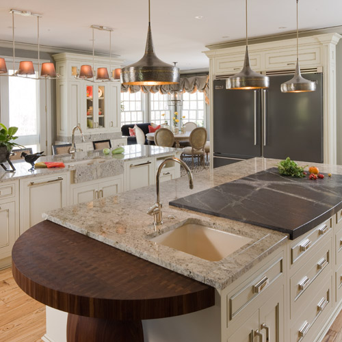 Wonderful Kitchens By Design