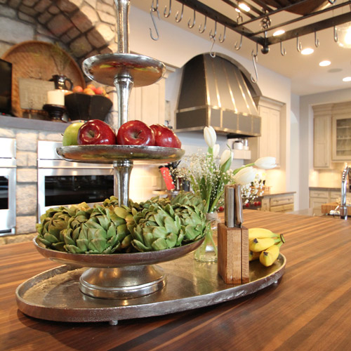 Country Kitchen Indianapolis: Kitchens By Design